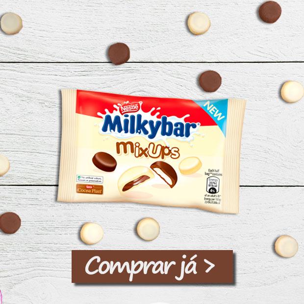 Comprar Agora Milkybar Mix Ups